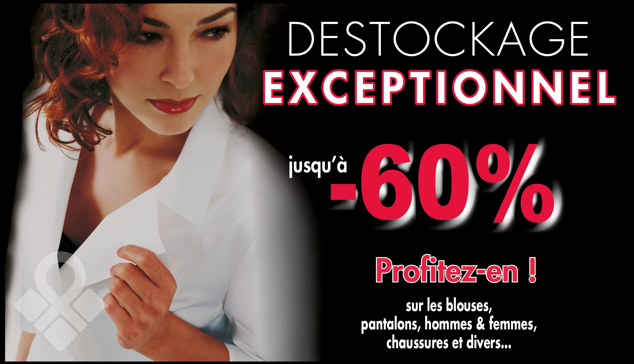 Destockage exceptionnel 2018